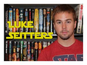 Luke Mug Shot
