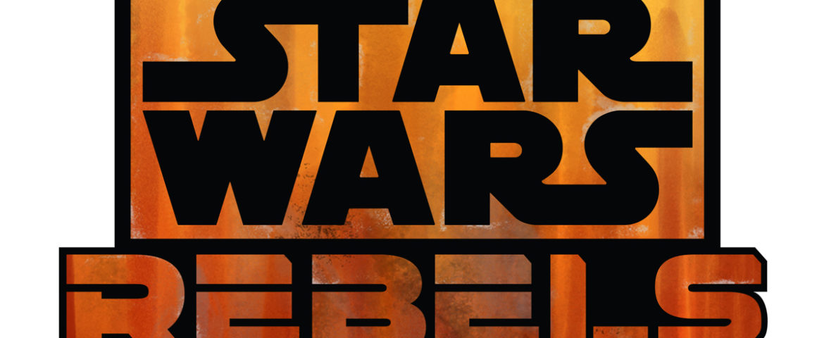Star Wars Rebels | New Season 4 Trailer and Premiere Date Revealed