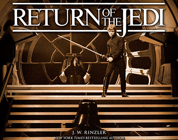 Making of Star Wars Films by J.W. Rinzler Now Availalbe as eBooks with Exclusive Video