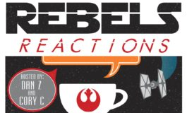 "Rebels Reactions: ""The Honorable Ones"""