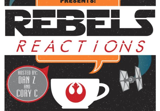 "Rebels Reactions: ""Through Imperial Eyes"""