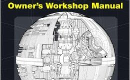 Book Review: Death Star Owner's Technical Manual