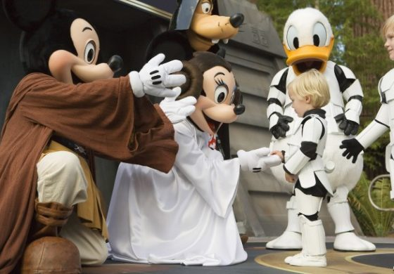 Disney Announces 2014 Star Wars Weekends Dates