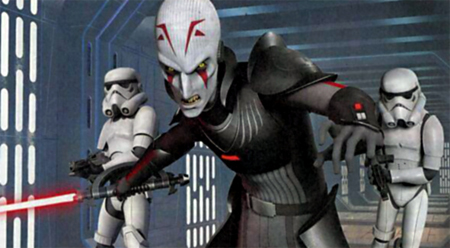 New Image of the Inquisitor Surfaces in Latest Entertainment Weekly