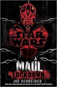 Maul Lockdown Cover