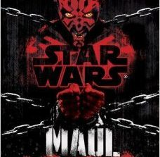 REVIEW - Maul: Lockdown by Joe Schreiber