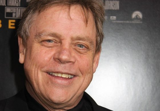 Ten Cool Things We Learned From Mark Hamill's Reddit AMA
