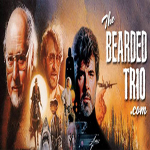 Winding Down With Williams # 1: A Bearded Trio Special