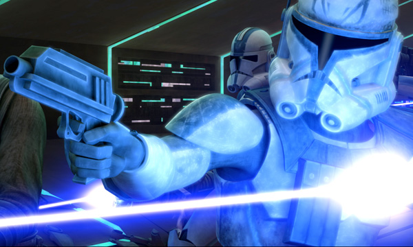 """Star Wars: The Clone Wars' Final Season, """"The Lost Missions,"""" coming to NetFlix on March 7th"""