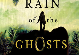Announcing the Kickstarter Campaign for Greg Weisman's 'Rain of the Ghosts' AudioPlay