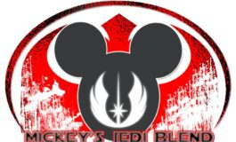 Mickey's Jedi Blend: This Is Not The Filler You're Looking For