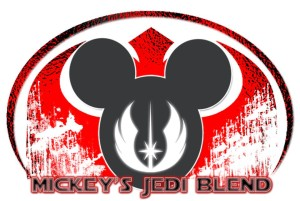 Mickey's Jedi Blend