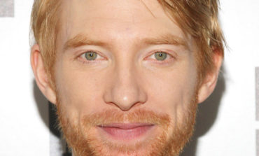 Domnhall Gleeson Discusses the Secrecy Surrounding 'Star Wars: The Force Awakens'
