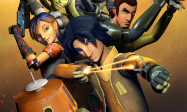 'Star Wars Rebels' Season 2 Premiere Date; Cast Panel & More Confirmed for Celebration '15