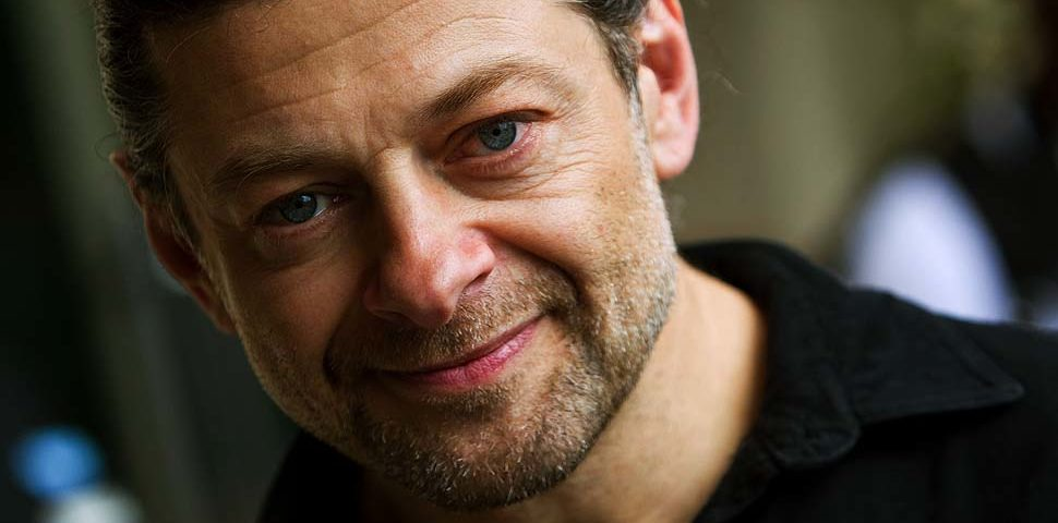 Andy Serkis IS the Voice in the 'Star Wars: The Force Awakens' Teaser – Confirmed by the Man Himself!