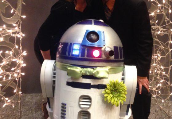 Dan Z's Latest Blog Available on Star Wars.com: Star Wars Prom!