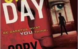Book Review: Cory Clubb's Uncanny Day