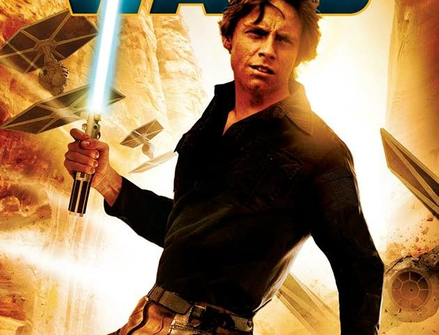 Release Dates for Two Upcoming Star Wars Books Delayed