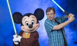 Star Wars Weekends Will Return to Disney's Hollywood Studios - Dates Announced