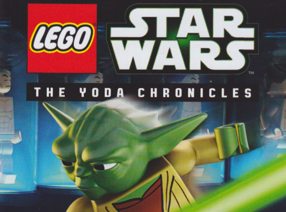 The Conclusion of 'The Yoda Chronicles' Airs Sunday on Disney XD