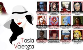 A Cup of Clone Wars: A Conversation with Tasia Valenza (39)