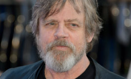 Mark Hamill's Message to Fans Anxiously Awaiting 'Star Wars: The Force Awakens'