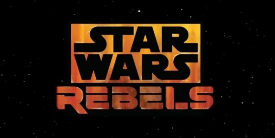 Star Wars Rebels Soundtrack Available to Listen Online