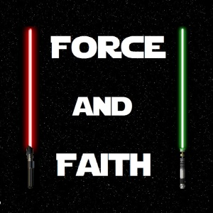 Force and Faith Sabers Square