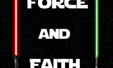 Force and Faith: Yippee! Childlike Hope this Christmas Season