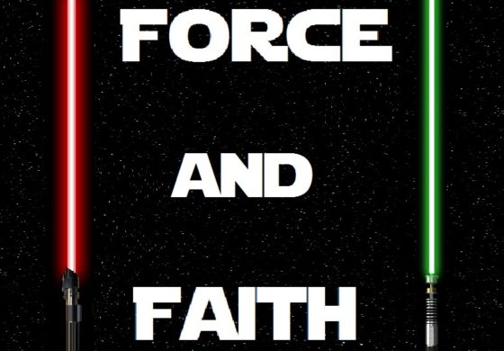 Force and Faith:  Luke Returns Home as a Man and a Jedi