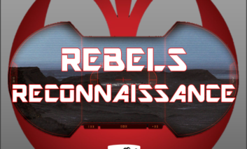 """The Dawn of """"Rebels"""" (Reconnaissance)"""