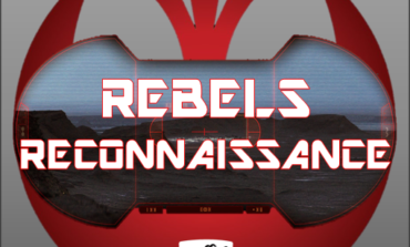 "Rebels Reconnaissance: ""Steps into Shadow"" Review"