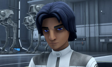 Go Behind-the-Scenes with Star Wars Rebels - Rebels Recon #5