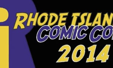 Rhode Island Comic-Con Preview Blog by Guest Blogger Mike Audette