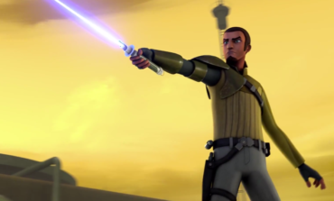 Four New 'Star Wars Rebels' Clips Available for Your Viewing Pleasure!