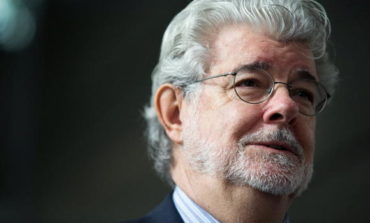 VIDEO: George Lucas at the 2015 Sundance Film Festival