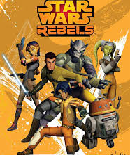 Rebels Junior Novelization Book Reviews