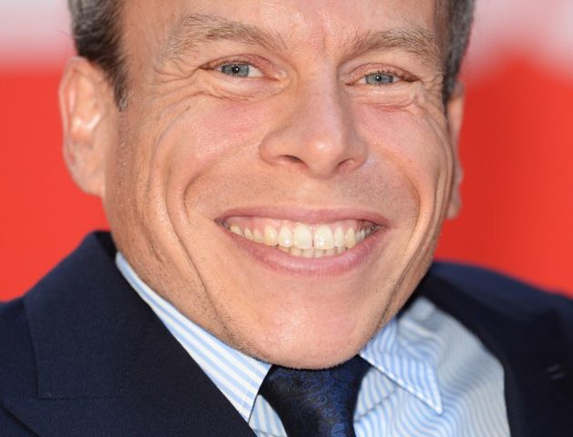 Will Warwick Davis be in Star Wars Episode VII?? {Video}