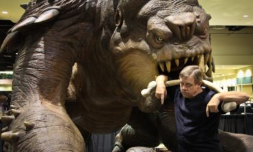 Roxy the Rancor Needs Your Help! Check Out Her Kickstarter Campaign