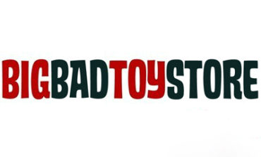 Announcing Our New Sponsor - Big Bad Toy Store!