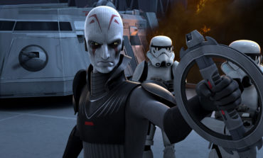 "Check Out Two Preview Clips and All-new Images from Star Wars Rebels ""Empire Day"""