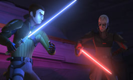 Go Behind-the-Scenes With 'Star Wars Rebels' - Rebels Recon #8