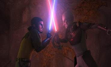 Go Behind-the-Scenes With 'Star Wars Rebels' – Rebels Recon #9