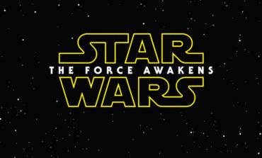 Star Wars: The Force Awakens -- Teaser Trailer #2