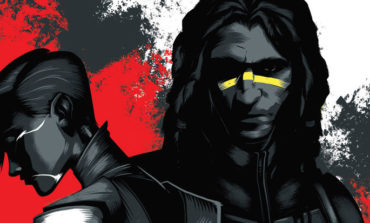 Cover Art for 'Star Wars: Dark Disciple' Revealed!