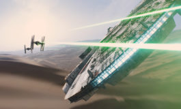 Missing the Point: An Analysis of Star Wars: The Force Awakens, Part I -- A Guest Blog by Daniel Noa