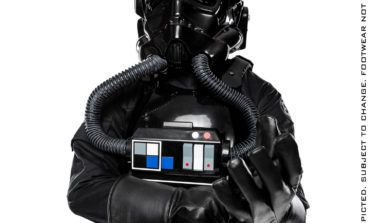 Win a TIE Fighter Pilot Costume from Nerdist News and ANOVOS!
