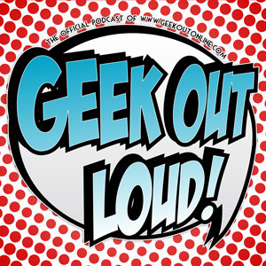 Announcing the Geek Out Loud Podcasting Fundraiser for CURE Childhood Cancer
