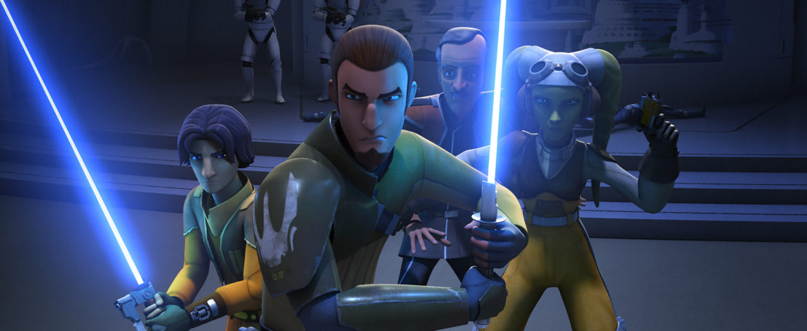 "Preview the Next Episode of Star Wars Rebels — ""Vision of Hope"""