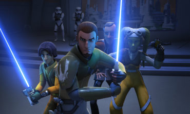 "Preview the Next Episode of Star Wars Rebels -- ""Vision of Hope"""